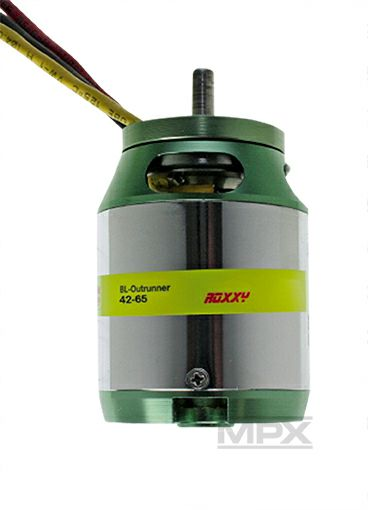 015-314999 ROXXY BL Outrunner D42-65-430