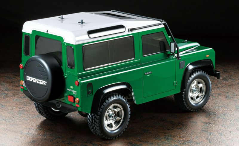 023-300058657 1:10 RC Land Rover Defender 90