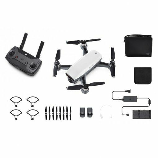 380-3596 DJI Spark Fly More Combo