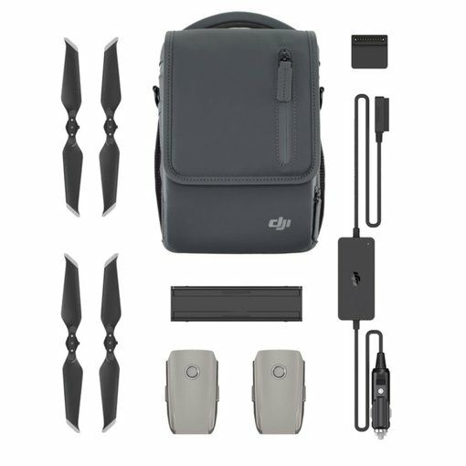 380-4411 DJI Mavic 2 - Fly More Kit (Pa
