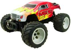 014-610721 ME16 Monster Truck 1:16 RTR