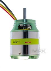 015-314666 ROXXY BL Outrunner D50-65-290