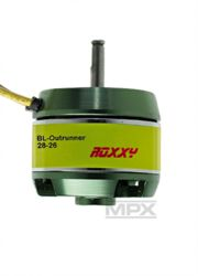 015-314987 ROXXY BL Outrunner C28-26-800
