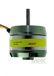 015-314990 ROXXY BL Outrunner C35-30-300