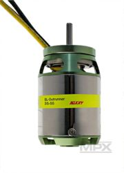 015-314998 ROXXY BL Outrunner D35-55-590