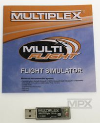 015-85165 MULTIflight Stick mit MULTIfl