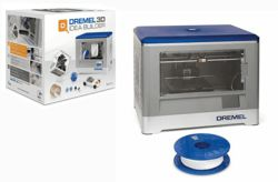 021-F0133D20JA DREMEL® 3D Idea Builder (3D20-