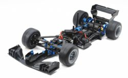 023-300042318 1:10 RC TRF103 Chassis Kit
