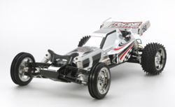 023-300047347 1:10 RC Racing Fighter Chrome