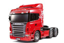 023-300056323 1:14 RC SCANIA R620 6x4 Highl