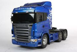 023-300056327 1:14 RC Scania R620 6x4 Highl