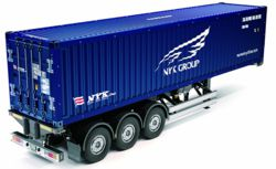 023-300056330 1:14 RC 40ft.Container Auflie