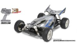 023-300057876 1:10 RC XB Dual Ridge (TT-02B