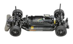 023-300057986 1:10 RC TT-02-Chassis First T