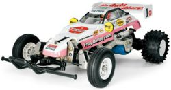 023-300058354 1:10 RC The Frog 2005 2WD Bugg