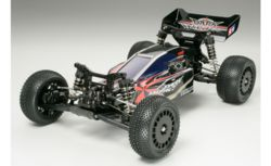 023-300058370 1:10 RC Dark Impact 4WD Buggy