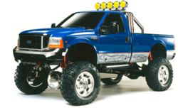 023-300058372 1:10 RC Ford F-350 HighLift 4