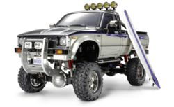 023-300058397 1:10 RC Toyota HiLux HighLift