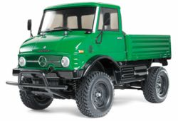 023-300058457 1:10 RC Mercedes Benz Unimog