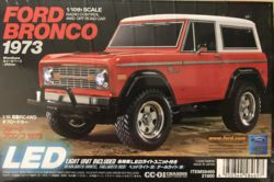 023-300058469 1:10 RC Ford Bronco 1973 (CC-0