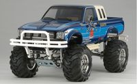 023-300058519 1:10 RC Toyota 4x4 Pick Up Br