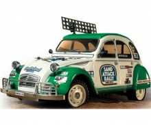 023-300058670 1:10 RC Citroen 2CV Rally (M-