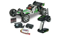 023-500404100 1:12 FD Destroyer Buggy 2.4G