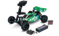 023-500404157 1:10 Race Rebel 2WD X10 2.4G