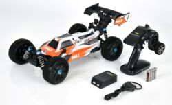023-500409019 DMAX 1:8 Beat Warrior Buggy 1
