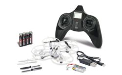 023-500507059 X4 Micro Quadcopter SPY 2.4G