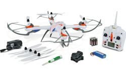 023-500507100 X4 Quadcopter 550 SPY 2.4G 10