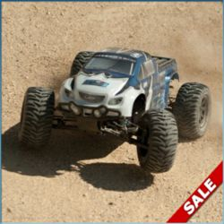 049-120803 S10 Blast MT 2 Brushless RTR