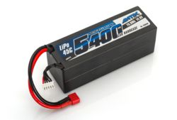 049-430404 ANTIX 5400 14.8V 45C LiPo Car