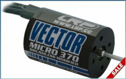 049-50260 Vector Micro BL Modified, 8T/