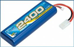 049-79890 LRP LiPo Power Pack 2400 - 7.