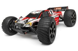 049-H107018 Trophy Truggy Flux RTR (2.4GH
