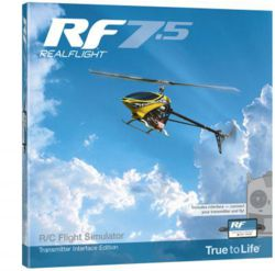 062-GPMZ4535 RealFlight 7.5 Interface Edit