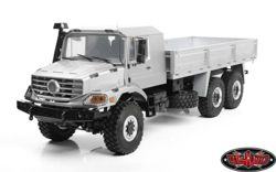 083-RC4VVJD00038 1/14 Overland 6x6 RTR RC Truck