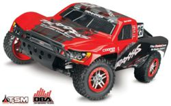 083-TRX6807724 TRAXXAS Slash 4x4 BL Ultimate