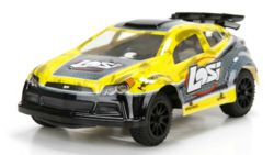 092-LOS00002IT2 Losi 1/24Micro Rally X 4WD Gel