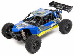 092-LOS01009IT2 Losi Mini 8ight DB: 1/14 4wd B