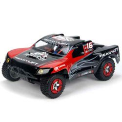 092-LOSB0208I Losi Mini Readylift SCT 1:16