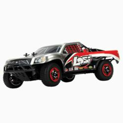 092-LOSB0240I Losi Short Course Truck 1:24