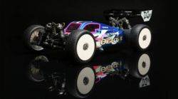 092-TLR04008 8IGHT-XE Race Kit: 1/8 4WD Ele