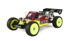 092-TLR05001 TLR 5IVE-B Race Kit: 1/5 4WD