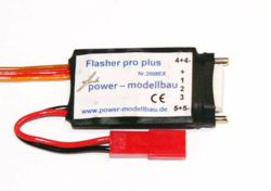 108-2008EX Flasher pro plus EX