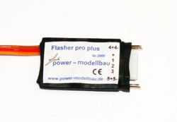 108-2008 Flasher pro plus