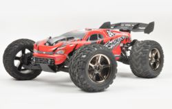 136-T4924 PIRATE FURIOUS BRUSHLESS