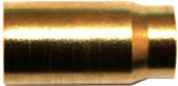 223-81603 6,0 mm Goldbuchse / female, l