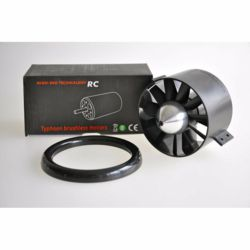 229-MDE650681500 Midi Fan evo Impeller / HET 65